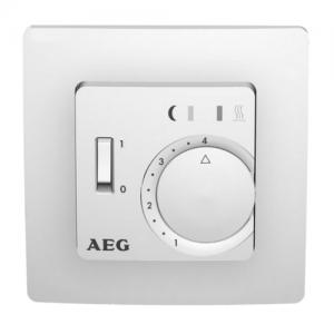 Регулятор температуры пола FTE 5050 SN