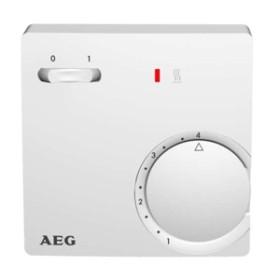 Регулятор температуры пола FTE 600 SN